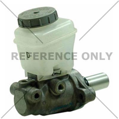 Centric Premium Brake Master Cylinder, Centric Parts 130.48022
