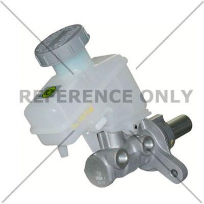 Centric Premium Brake Master Cylinder, Centric Parts 130.48026