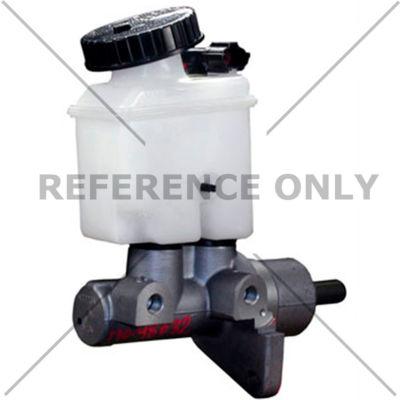 Centric Premium Brake Master Cylinder, Centric Parts 130.48032