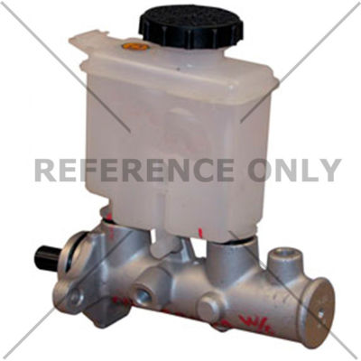 Centric Premium Brake Master Cylinder, Centric Parts 130.49008