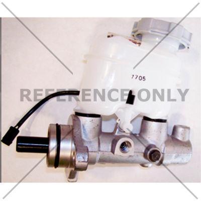 Centric Premium Brake Master Cylinder, Centric Parts 130.50002