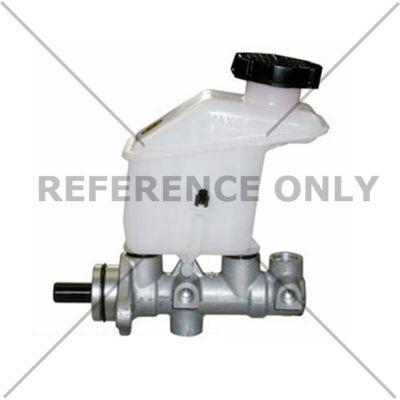 Centric Premium Brake Master Cylinder, Centric Parts 130.50028