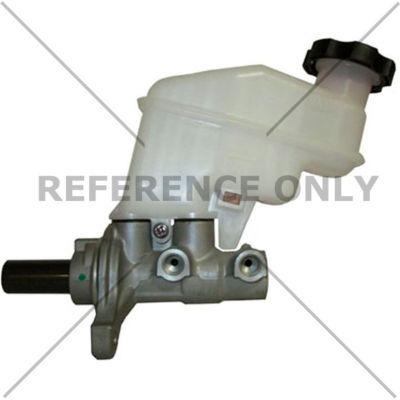 Centric Premium Brake Master Cylinder, Centric Parts 130.50053