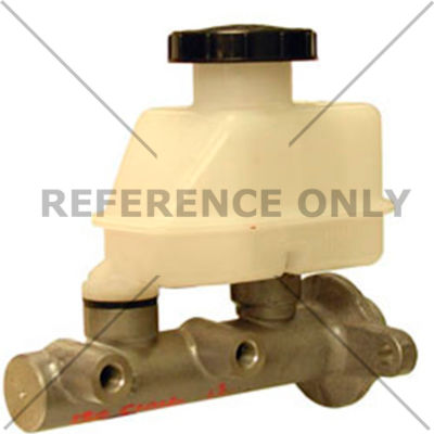 Centric Premium Brake Master Cylinder, Centric Parts 130.51016