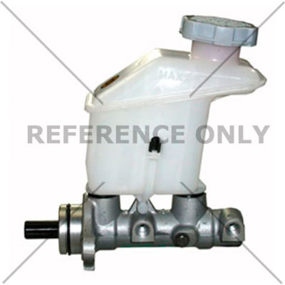 Centric Premium Brake Master Cylinder, Centric Parts 130.51040