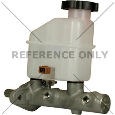 Centric Premium Brake Master Cylinder, Centric Parts 130.51042