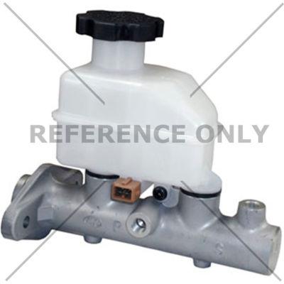 Centric Premium Brake Master Cylinder, Centric Parts 130.51048