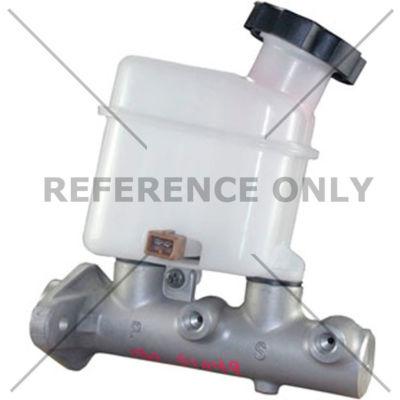 Centric Premium Brake Master Cylinder, Centric Parts 130.51049
