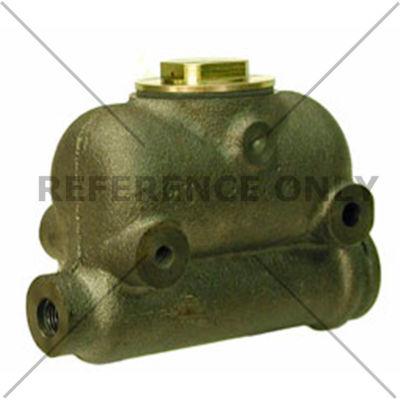 Centric Premium Brake Master Cylinder, Centric Parts 130.58002