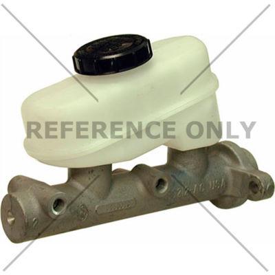 Centric Premium Brake Master Cylinder, Centric Parts 130.61002