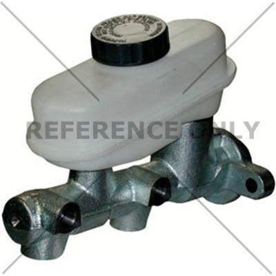 Centric Premium Brake Master Cylinder, Centric Parts 130.61004