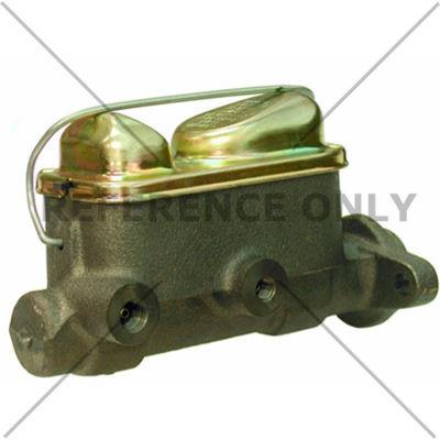 Centric Premium Brake Master Cylinder, Centric Parts 130.61011