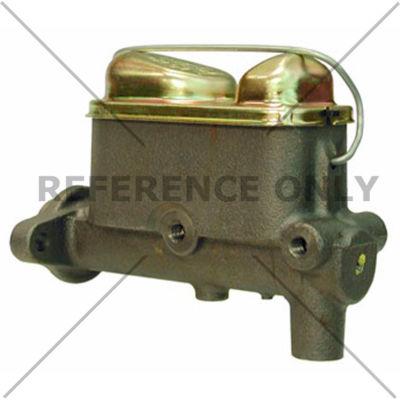 Centric Premium Brake Master Cylinder, Centric Parts 130.61013