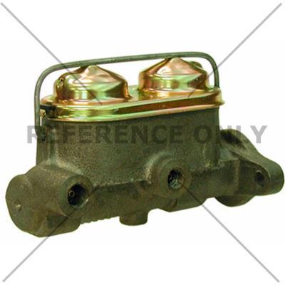Centric Premium Brake Master Cylinder, Centric Parts 130.61016