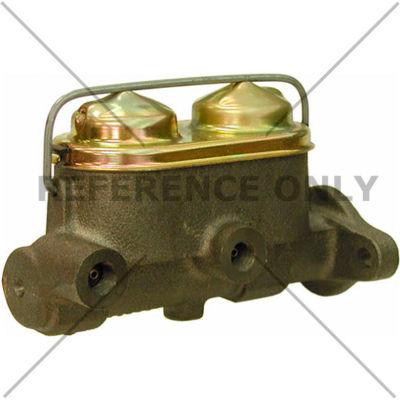 Centric Premium Brake Master Cylinder, Centric Parts 130.61018