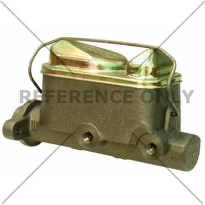 Centric Premium Brake Master Cylinder, Centric Parts 130.61023