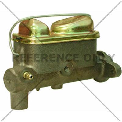 Centric Premium Brake Master Cylinder, Centric Parts 130.61026