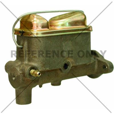 Centric Premium Brake Master Cylinder, Centric Parts 130.61028