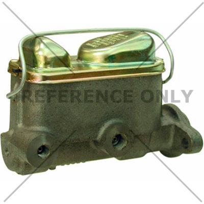 Centric Premium Brake Master Cylinder, Centric Parts 130.61033