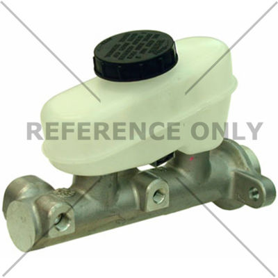 Centric Premium Brake Master Cylinder, Centric Parts 130.61044