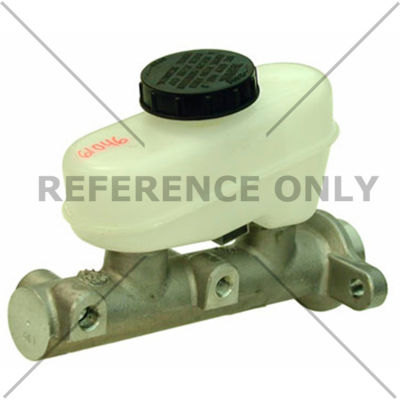 Centric Premium Brake Master Cylinder, Centric Parts 130.61046
