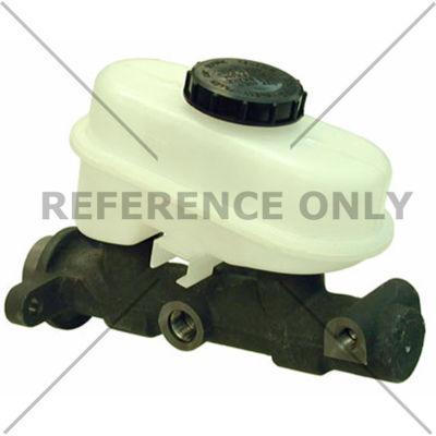 Centric Premium Brake Master Cylinder, Centric Parts 130.61049
