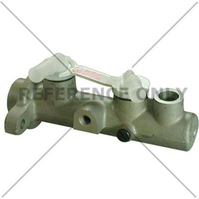 Centric Premium Brake Master Cylinder, Centric Parts 130.61056
