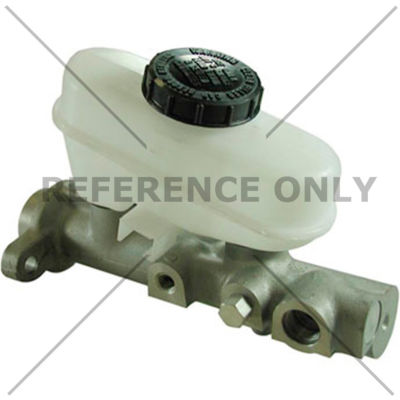 Centric Premium Brake Master Cylinder, Centric Parts 130.61074