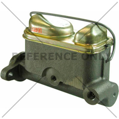 Centric Premium Brake Master Cylinder, Centric Parts 130.61081