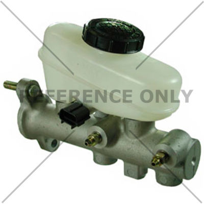 Centric Premium Brake Master Cylinder, Centric Parts 130.61103