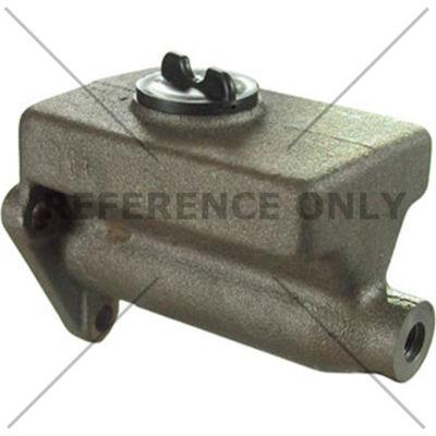 Centric Premium Brake Master Cylinder, Centric Parts 130.61106
