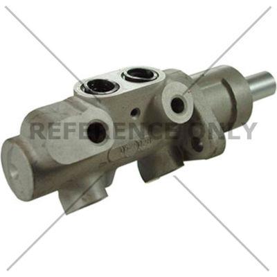Centric Premium Brake Master Cylinder, Centric Parts 130.61109