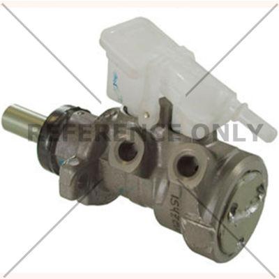 Centric Premium Brake Master Cylinder, Centric Parts 130.61111