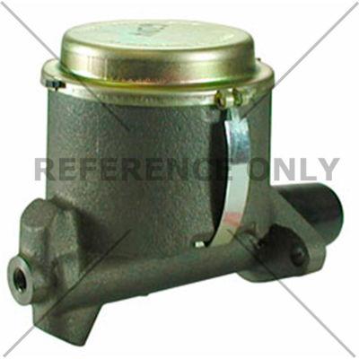 Centric Premium Brake Master Cylinder, Centric Parts 130.62014