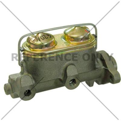 Centric Premium Brake Master Cylinder, Centric Parts 130.62016