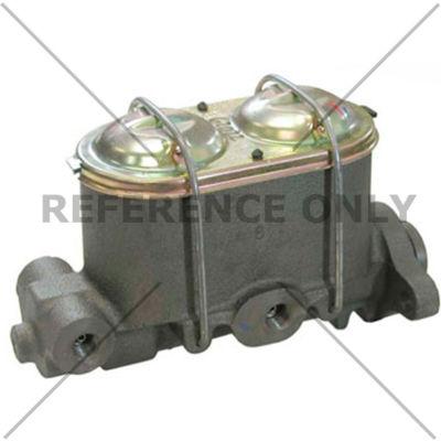 Centric Premium Brake Master Cylinder, Centric Parts 130.62022