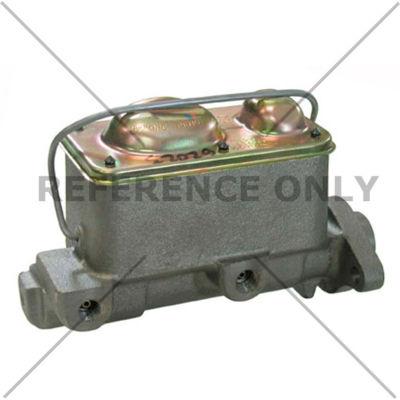 Centric Premium Brake Master Cylinder, Centric Parts 130.62023