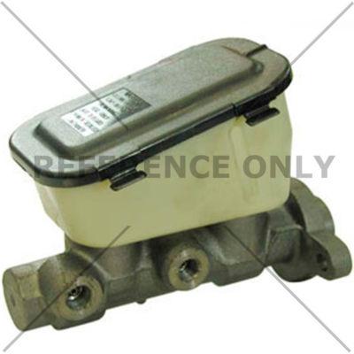 Centric Premium Brake Master Cylinder, Centric Parts 130.62036