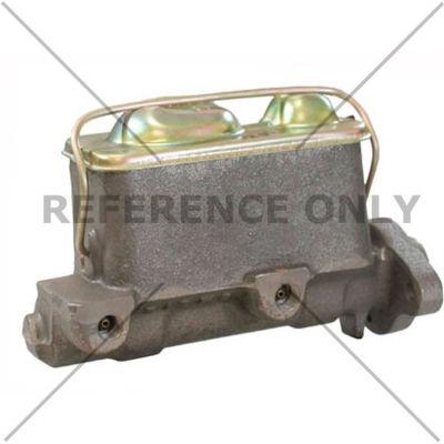 Centric Premium Brake Master Cylinder, Centric Parts 130.62038
