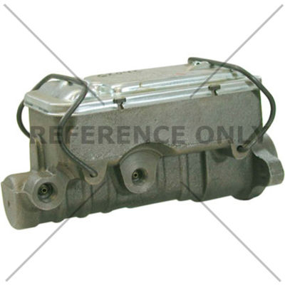 Centric Premium Brake Master Cylinder, Centric Parts 130.62042
