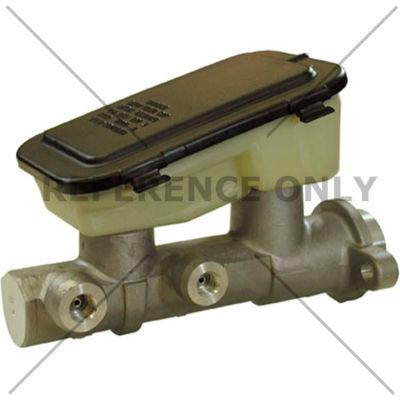 Centric Premium Brake Master Cylinder, Centric Parts 130.62047
