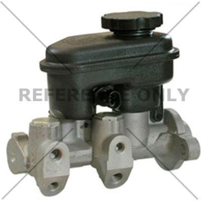 Centric Premium Brake Master Cylinder, Centric Parts 130.62067