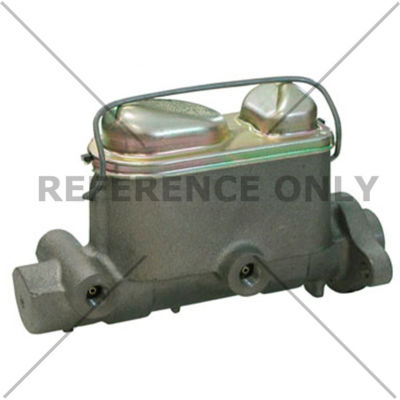Centric Premium Brake Master Cylinder, Centric Parts 130.62105