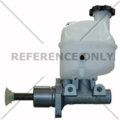 Centric Premium Brake Master Cylinder, Centric Parts 130.62133