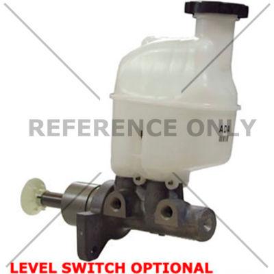 Centric Premium Brake Master Cylinder, Centric Parts 130.62139