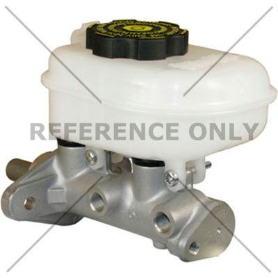 Centric Premium Brake Master Cylinder, Centric Parts 130.62159