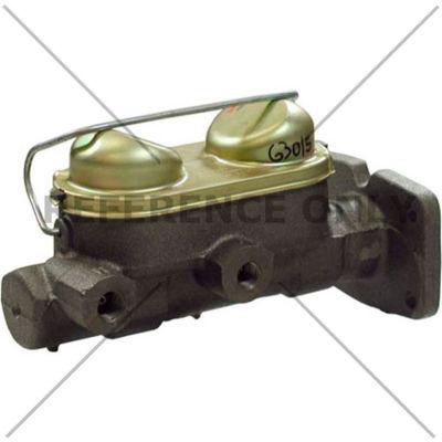 Centric Premium Brake Master Cylinder, Centric Parts 130.63015