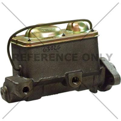 Centric Premium Brake Master Cylinder, Centric Parts 130.63026