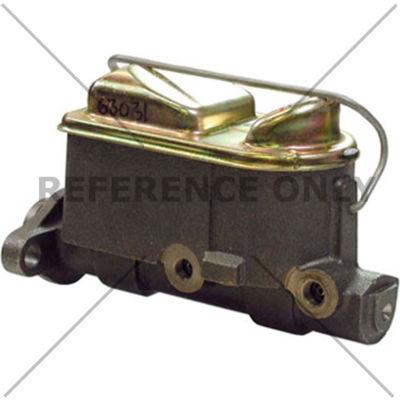 Centric Premium Brake Master Cylinder, Centric Parts 130.63031