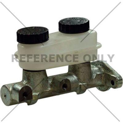 Centric Premium Brake Master Cylinder, Centric Parts 130.63032